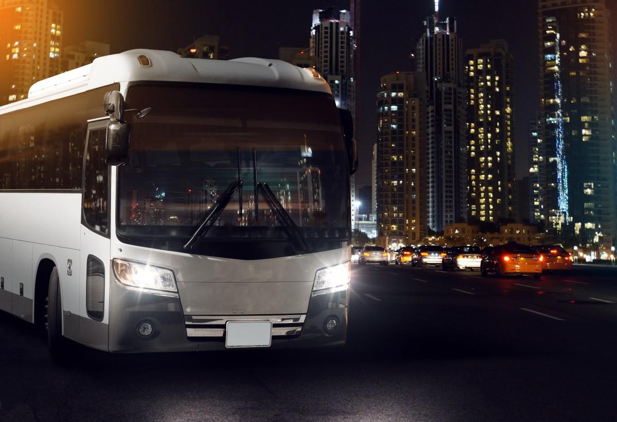 Entscheidung: 2S entwickelt eine Lösung für Busunternehmen